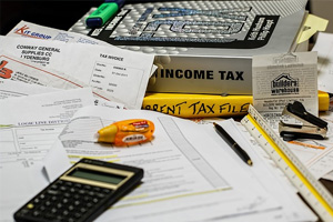 Tax enquiries and fee protection